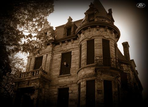 paranormale ereignisse und geschichten