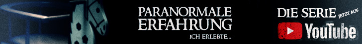 Paranormale Erfahrung Banner